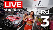 2016 Super GT - Rd.3 Motegi - Full Race LIVE with English Commentary #SuperGT