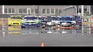 TA2 race start at NOLA 2016