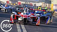 Formula E 360° Moments: Marrakesh Race Start!