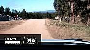 Rally Australia 2016: A bordo con Thierry Neuville