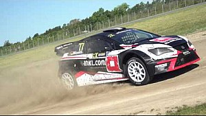 Friday Shakedown: Argentina RX | FIA World RX