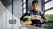 Meet Jehan Daruvala – India's upcoming racing star | Mobil 1 The Grid