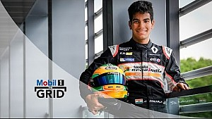 Meet Jehan Daruvala – India's upcoming racing star | Mobil 1 The Grid