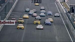 Lausitzring 2002: Highlights