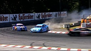 Norisring 2003: Highlights