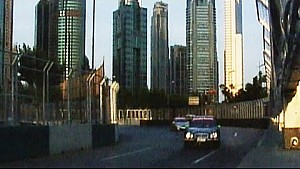 DTM Shanghai 2004 - Highlights