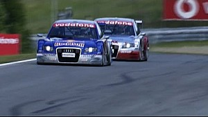DTM Brünn 2005 - Highlights