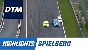 Spielberg 2012: Highlights
