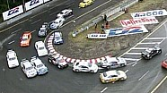 DTM Norisring 2000 - Özet Görüntüler
