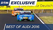 Highlights 2016: Audi