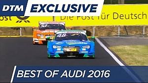 Highlights 2016: Audi