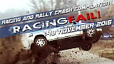 بالفيديو: مجموعة من أكبر الحوادث في السباقات لشهر نوفمبر