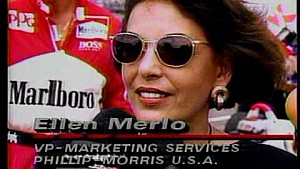 1992 Marlboro 500 en el Michigan International Speedway