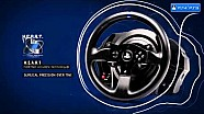 THRUSTMASTER T300RS - Full overview