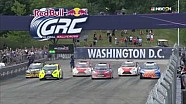 Red Bull GRC Washington DC: Lites Yarı-final A