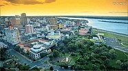 2017年达喀尔拉力赛巴拉圭风情
