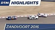 DTM Zandvoort 2016 - Highlights