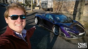Running a Supercar Fleet - McLaren, Ferrari etc [Fuel For Thought]
