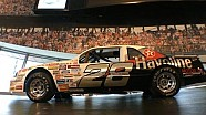 NASCAR Hall of Fame honra a Davey Allison