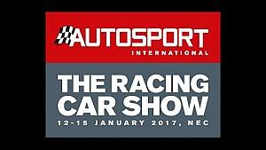 Autosport International 2017 - Samedi