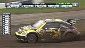 Red Bull GRC Seattle: Supercar Final