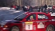 WRC蒙特卡洛拉力赛历史精彩回顾