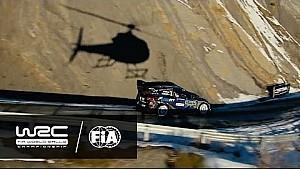 Rally Monte Carlo 2017: mejores acciones