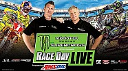 Round 4 in Phoenix - Race Day Live
