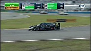 Ricky Taylor Crashes Albuquerque - Rolex 24 Hours at Daytona 2017