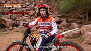 Preview FIM XTrial 2017 Repsol Honda Team