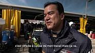 24h Le Mans 2017: Interview, Francois Perrodo