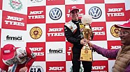 Highlights from 2016/17 MRF Challenge Round 3 at Buddh circuit