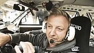 Le Team Marc VDS au Monte-Carlo historique