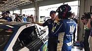 NASCAR-Comeback von Dale Earnhardt