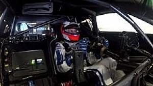 Onboard: Gary Paffett in Portimao