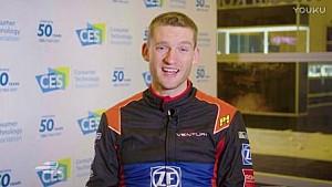 Formula E车手马里奥·恩格尔手机内容大曝光