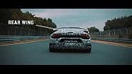 Trailer: Lamborghini auf der Nordschleife