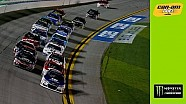Recap: Duels set field for Daytona 500