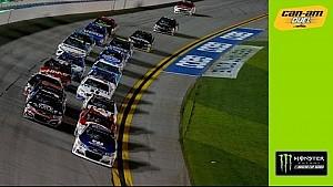 Recap: Duels set field for Daytona 500