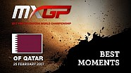 Highlights MXGP Qatar