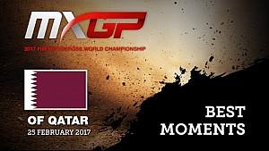 Highlights MXGP Qatar
