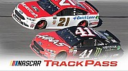 NASCAR TrackPass brings NASCAR racing to the world