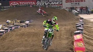 Highlights. 450 SX Toronto