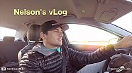Nelson's vLog #1
