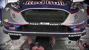 【WRC】ハイライト:第3戦ラリー・メキシコ デイ1