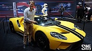 Things I Didn't know about Ford GT! Inside my future car