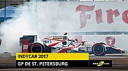 IndyCar - Le résumé du GP de St. Petersburg 2017