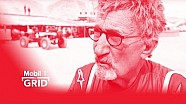 Hammer Time – Eddie Jordan con Lewis Hamilton, Mercedes y la temporada 2017 F1| M1TG