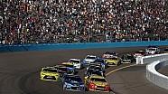 Así es el Phoenix Raceway
