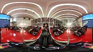 Australian GP - Carlos Sainz 360 hotlap